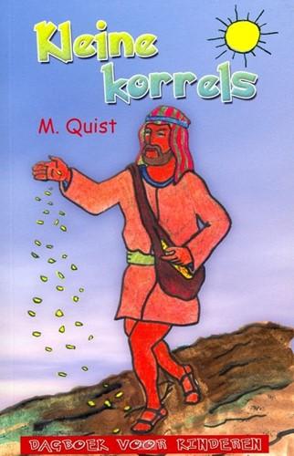 Kleine korrels (Paperback)