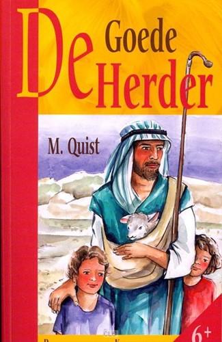 De goede herder (Paperback)