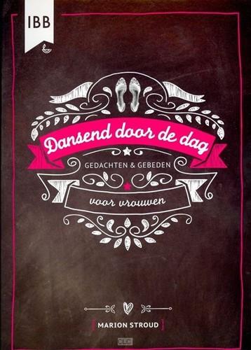Dansend door de dag (Boek)