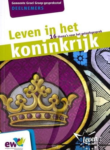 Leven in het koninkrijk - Deelnemers (Boek)