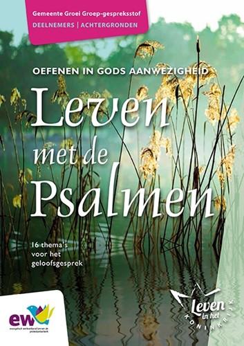 Leven met de Psalmen (Paperback)