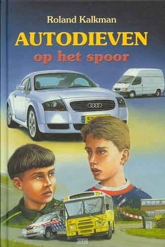 Autodieven op het spoor (Hardcover)