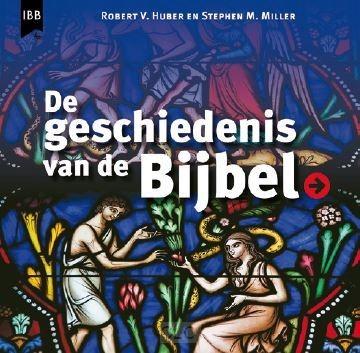 Geschiedenis van de Bijbel (Paperback)
