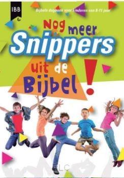 Nog meer Snippers uit de Bijbel (Paperback)