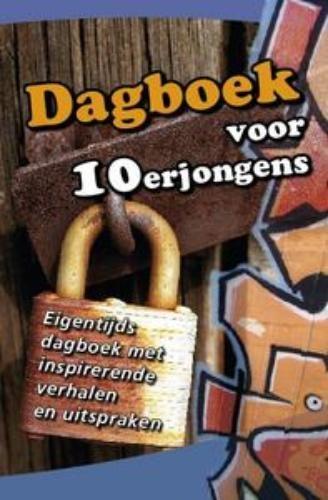 Dagboek voor 10erjongens (Paperback)