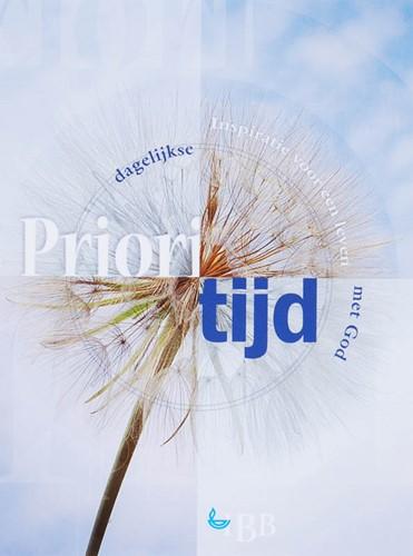 Priori-tijd (Hardcover)