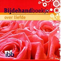 Bijdehandboekje over liefde (Boek)