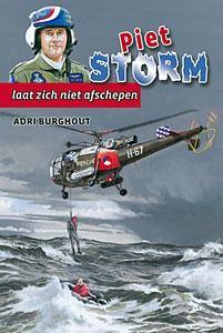 Piet Storm laat zich niet afschepen (Hardcover)