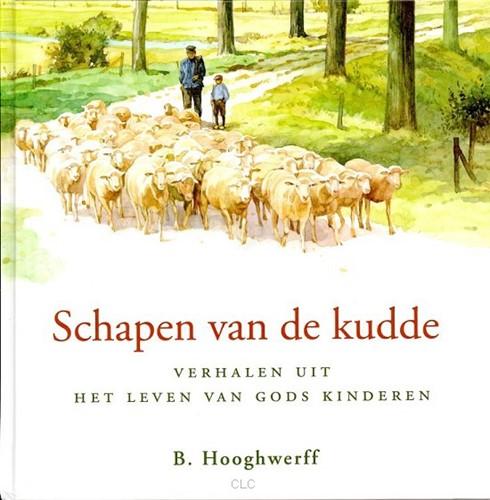 Schapen van de kudde (Hardcover)