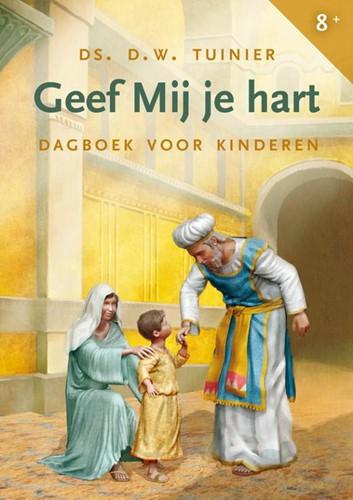 Geef Mij je hart (Paperback)