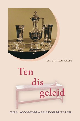 Ten dis geleid (Hardcover)