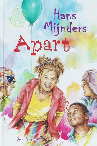 Apart (Hardcover)