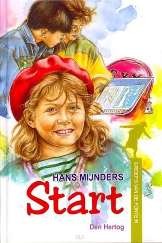 Start (Hardcover)