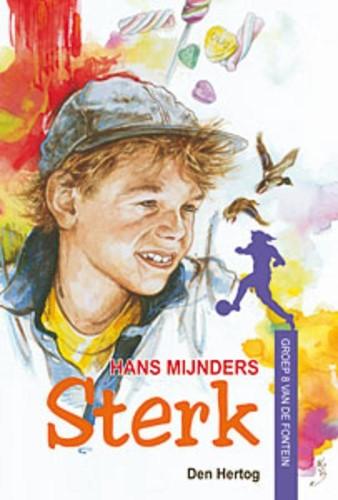 Sterk (Hardcover)