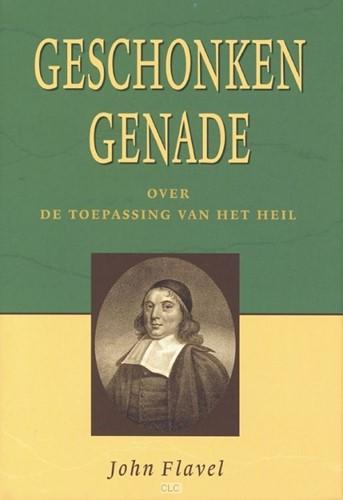 Geschonken genade (Hardcover)
