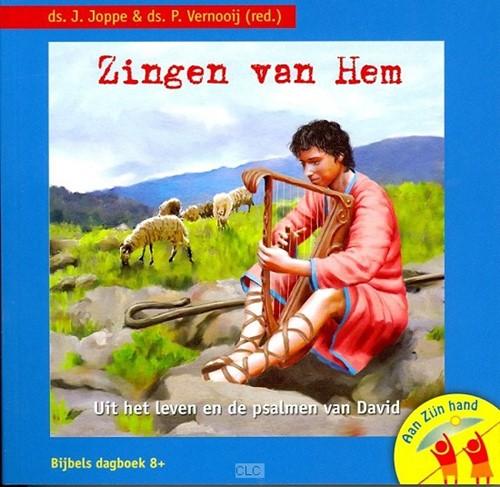 Zingen van Hem (Boek)