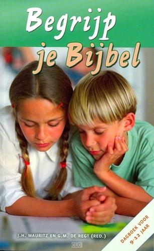 Begrijp je Bijbel (Paperback)