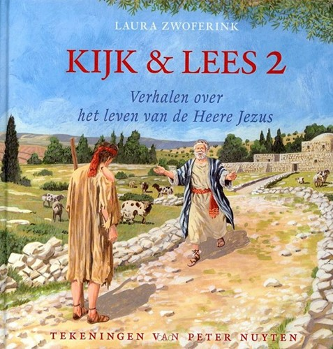 Kijk en Lees deel 2 (Hardcover)