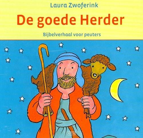 De goede Herder (Hardcover)