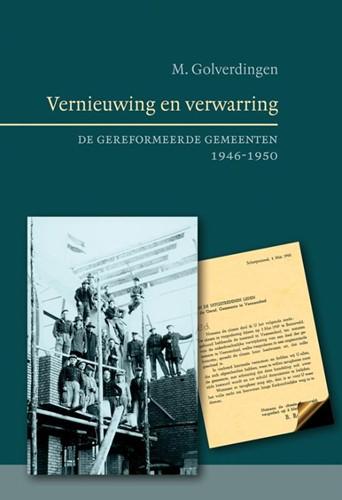 Vernieuwing en verwarring (Hardcover)