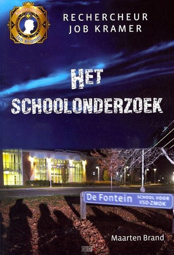 Het schoolonderzoek (Boek)