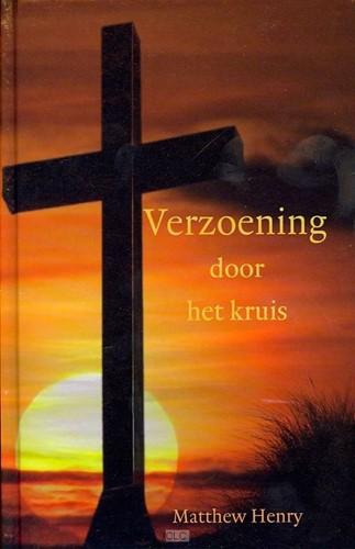 Verzoening door het kruis (Hardcover)