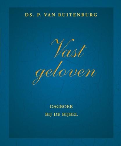 Vast geloven (Hardcover)