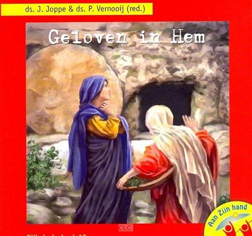 Geloven in Hem (Boek)