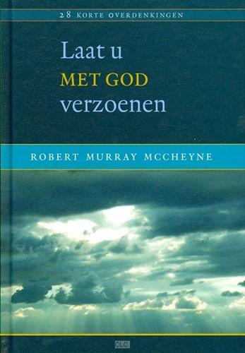 Laat u met God verzoenen (Hardcover)