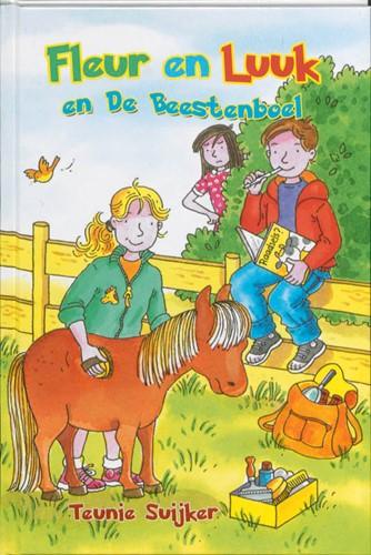 Fleur en Luuk en de Beestenboel (Hardcover)