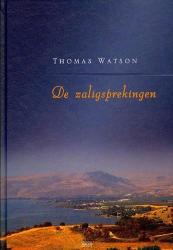 De zaligsprekingen (Hardcover)