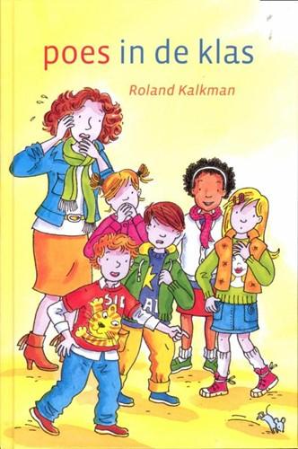 Poes in de klas (Boek)