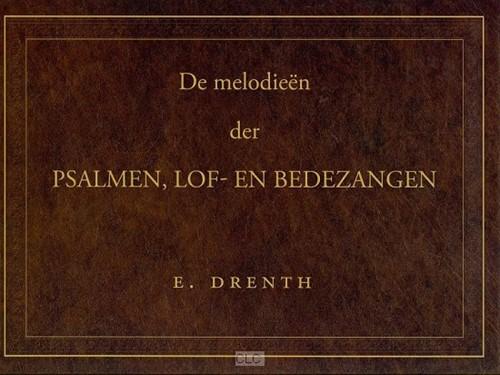 Psalmen, lof- en bedezangen (Hardcover)