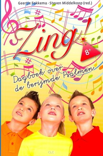 Zing! (Boek)
