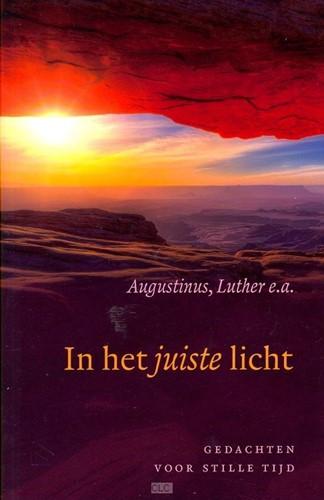 In het juiste licht (Boek)