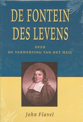 De Fontein des levens (Hardcover)