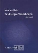 Voorbeeld der Goddelijke waarheden (Hardcover)