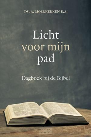 Licht voor mijn pad (Hardcover)
