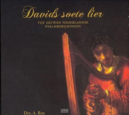 Davids soete lier (Boek)