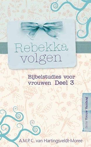 Rebekka volgen (Paperback)