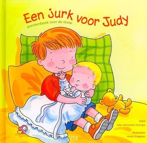Een jurk voor Judy (Hardcover)