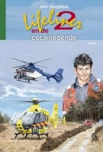 Lifeliner 2 en de cocainebende (Hardcover)