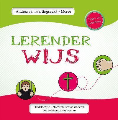 Lerenderwijs (Boek)