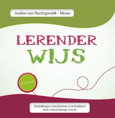 Werkboek Heidelbergse Catechismus voor kinderen (Boek)