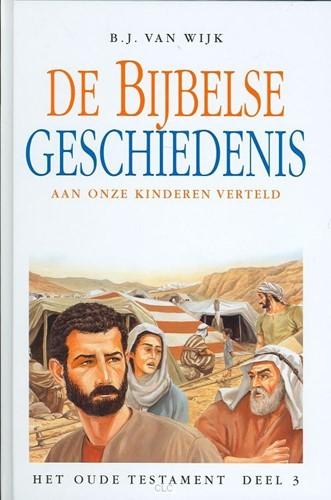 Het Oude Testament (Deel 3) (Hardcover)