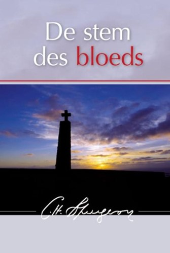 De stem des bloeds (Boek)