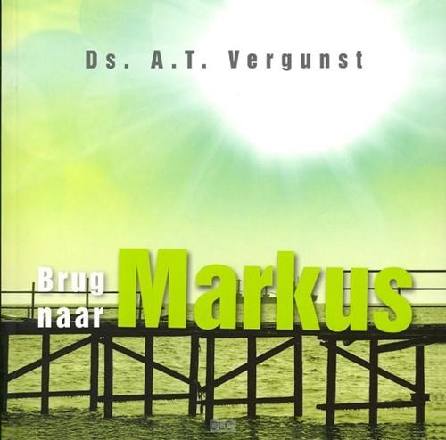 Brug naar Markus (Paperback)