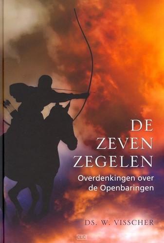 De zeven zegelen (Boek)