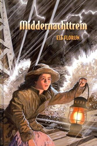 Middernachttrein (Hardcover)