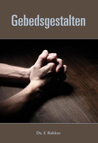 Gebedsgestalten (Hardcover)